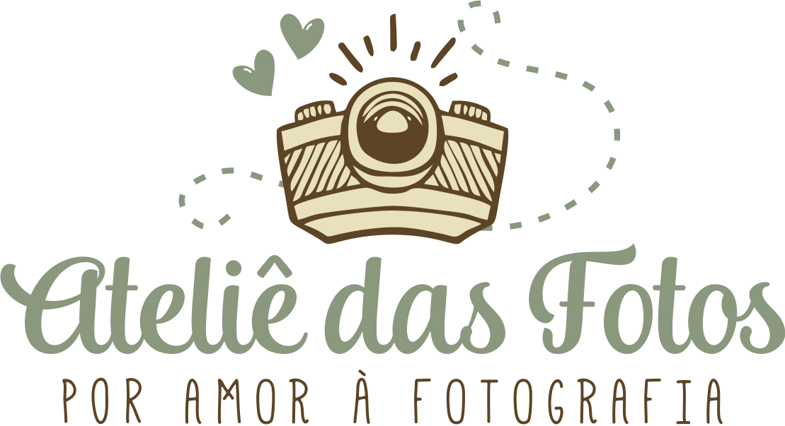 Ateliê das fotos – Por amor à fotografia