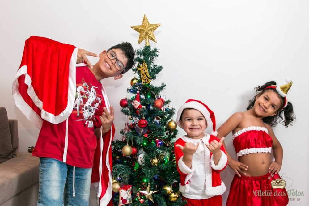 fotos-de-família-de-natal-em-casa